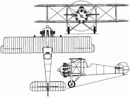B.A.T. F.K.25 Basilisk (England) (1918)