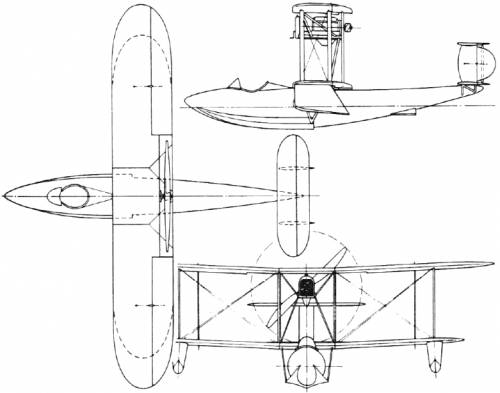 Blackburn N.1B (England) (1918)