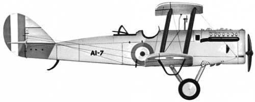 De Havilland D.H.9A