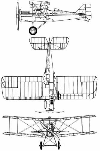 R.A.F. SE-5A