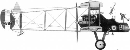 RAF FE.2 (1916)
