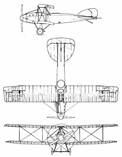 Albatros C-V