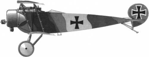 Fokker D.II (1916)