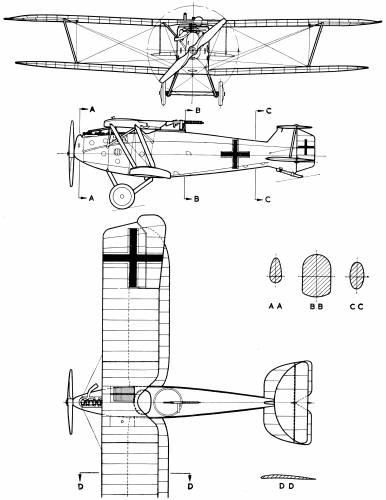 Hannover CL-IIIa
