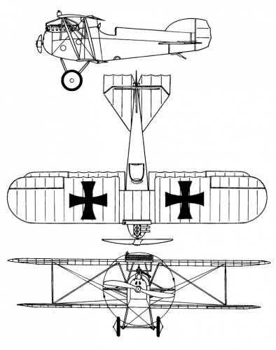 Phoenix D-IIa