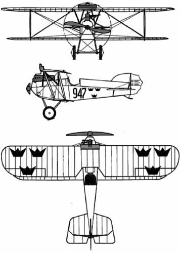 Phoenix D-III 2