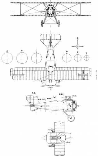 Siemens Schuckert D.IV