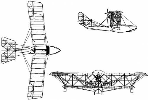 Grigorovich M-5 (Russia) (1915)