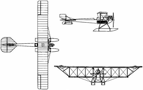 Sikorsky S-10 (Russia) (1913)