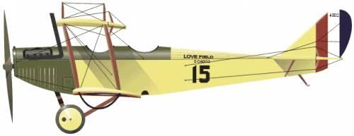 Curtiss Jenny JN-4D