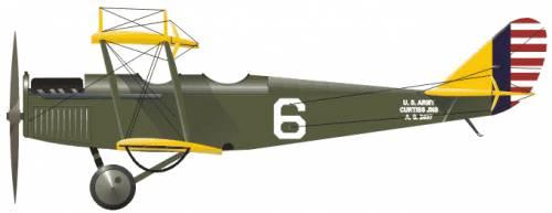 Curtiss Jenny JNS-1