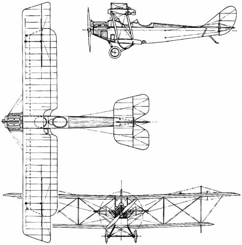 Curtiss JN-4 (USA) (1915)