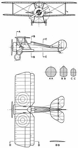 Thomas-Morse S-4C