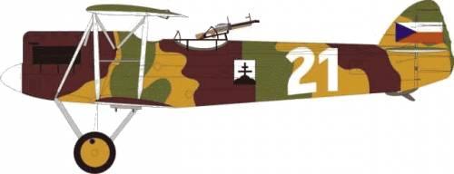 Aero A-12