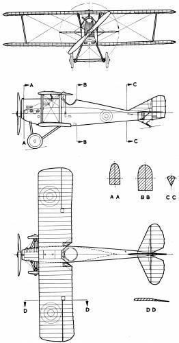 Ansaldo A-1 Balilla