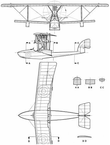 Macchi M.5