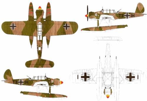 Arado Ar 196 A-2