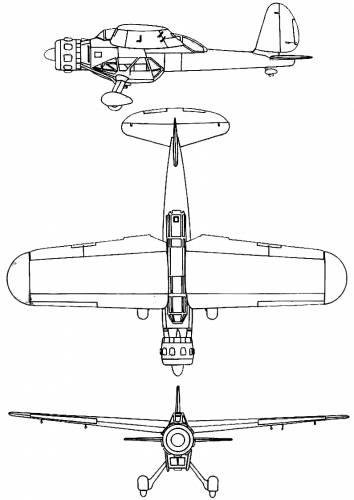 Arado Ar 198