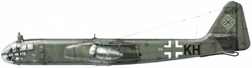Arado Ar 234 B-2 Blitz