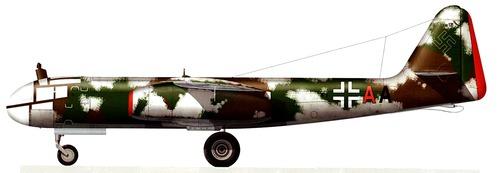 Arado Ar 234B-2