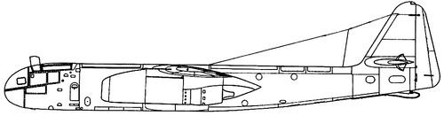 Arado Ar 234V13