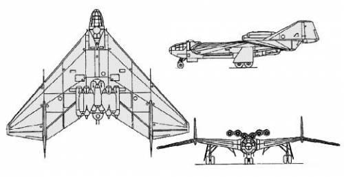 Arado Ar 555