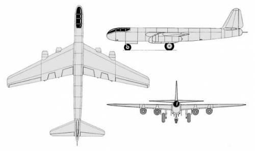 Arado Ar 560