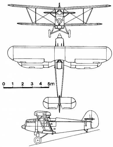 Arado Ar 65