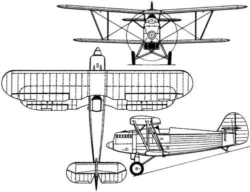 Arado Ar 65 (1933)
