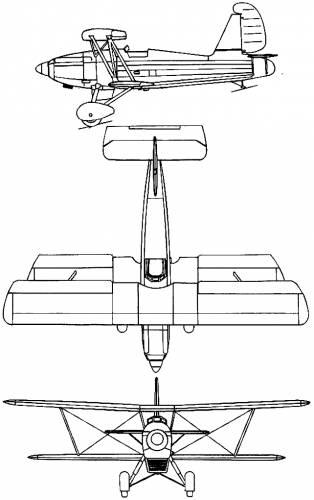 Arado Ar 67
