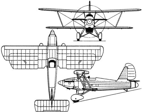 Arado Ar 67 (1933)