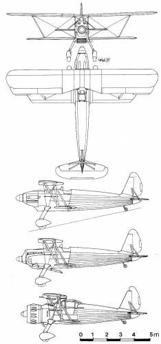 Arado Ar 68