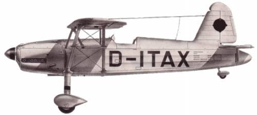 Arado Ar 76 A