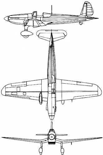 Arado Ar 80