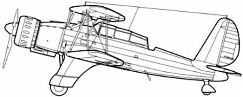 Arado Ar 95L