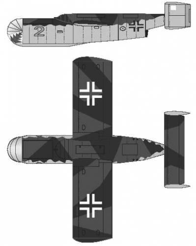 Arado Ar E.381 II