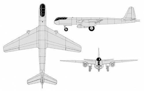Arado TEW 1643 19