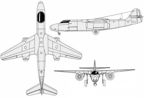 Arado TEW 1643 23
