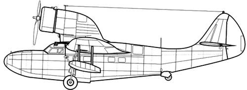 Fairchild F.91