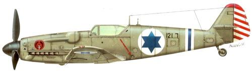 Avia S-199 Sakin