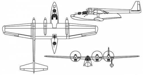 Blohm Voss BV 111