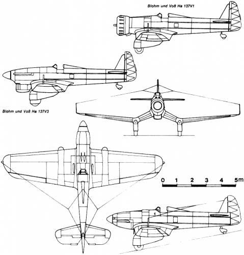 Blohm Voss BV 137