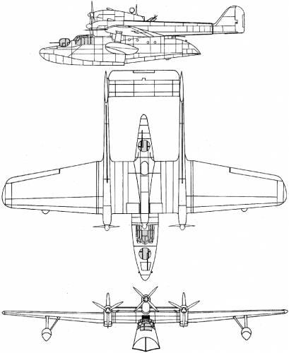 Blohm Voss BV 138