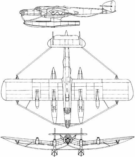 Blohm Voss BV 139