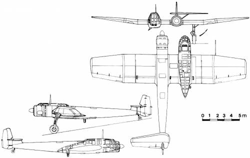 Blohm Voss BV 141