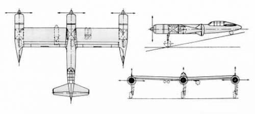 Blohm Voss BV 170