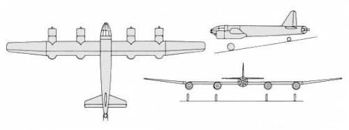 Blohm Voss BV 184