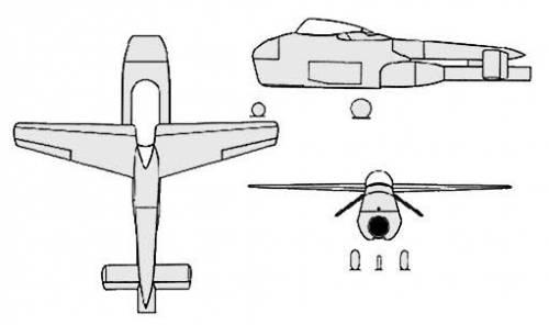 Blohm Voss BV 213