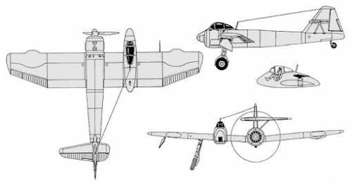 Blohm Voss BV 237