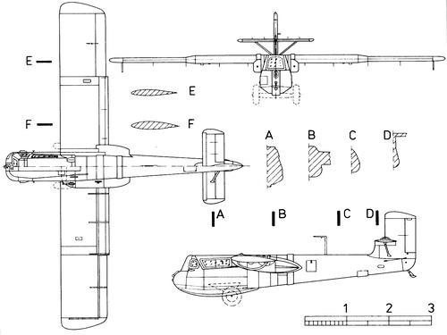 Blohm Voss BV 40